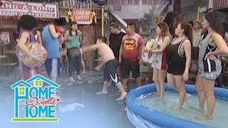Home Sweetie Home: Provoked