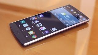 LG V10 - recenzja, Mobzilla odc. 272