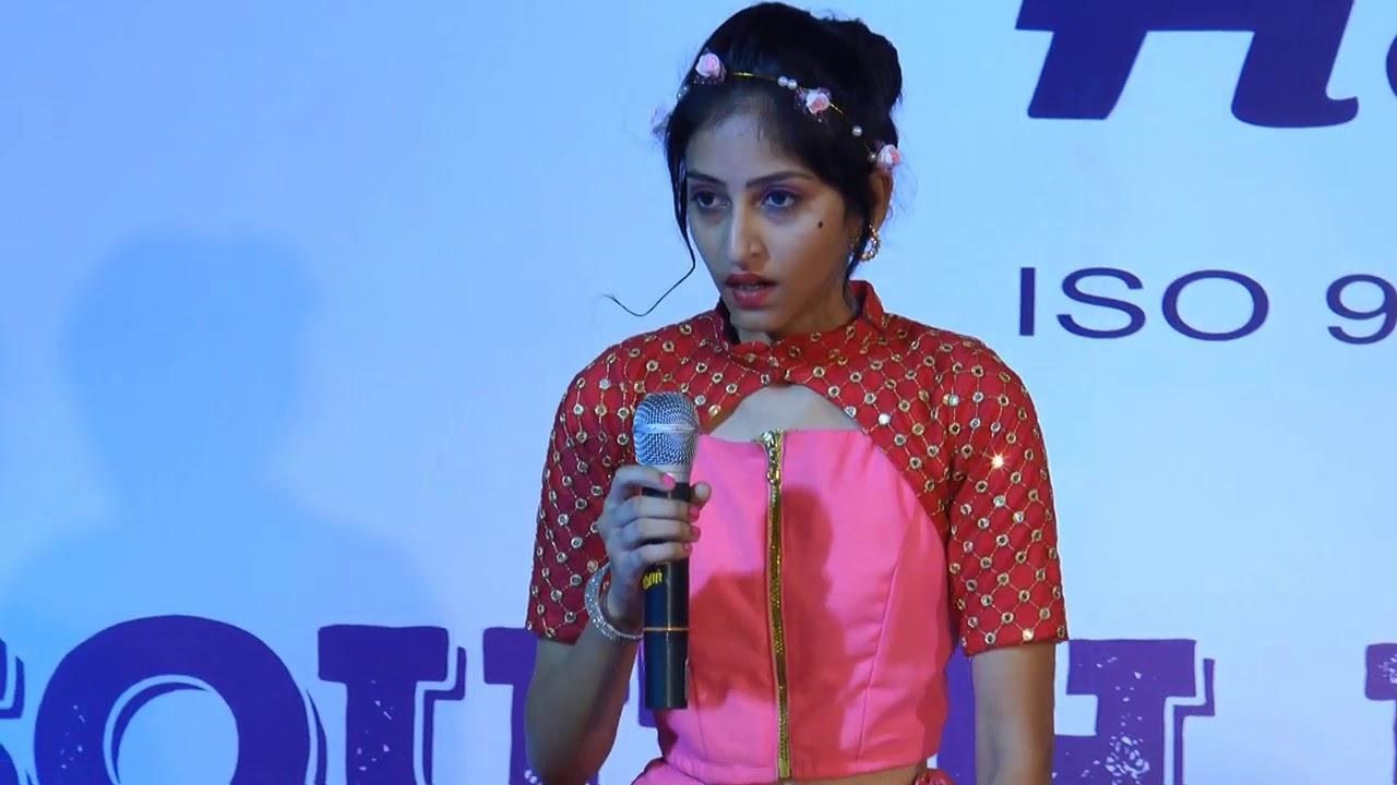 Start Your Own Business For Women Avinashilingam College In Coimbatore Fashion Walk Youtube