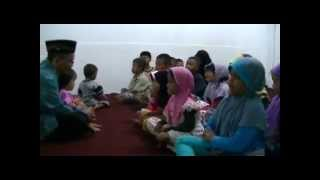 Syair Kami Anak Ahmadi