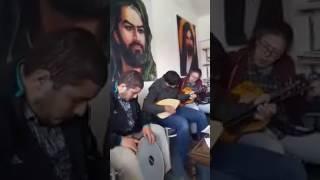 tersname - Hacı Bektaş Semahı