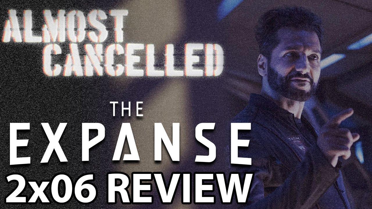Download The Expanse Season 2 Episode 6 'Paradigm Shift' Review
