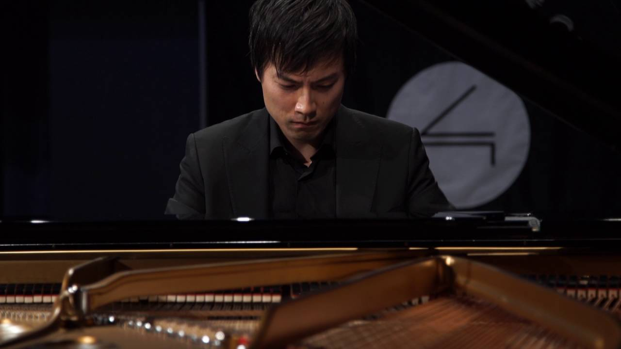 amateur youtube Cliburn