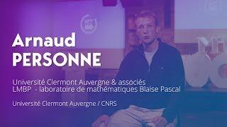 #60sDePlus avec Arnaud Personne - MT180