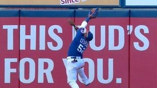 3/28/17: Duda, Adams homer as Mets, Cards tie, 3-3