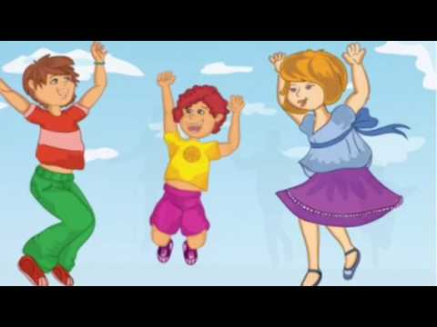 Springtime Song for Early Years/Foundation Stage/Year 1,