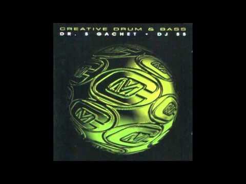 Dr. S Gachet Creative Drum & Bass (1997)