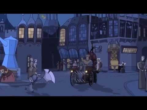 Trailer do filme Até que a Sbórnia nos Separe