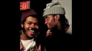 Capital STEEZ & CJ Fly - Nappy Hair