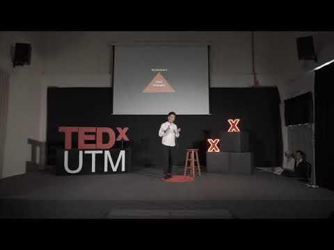 TEDx Talks: Rise Against The Odds | Mr. Ng Zhu Hann | TEDxUTM