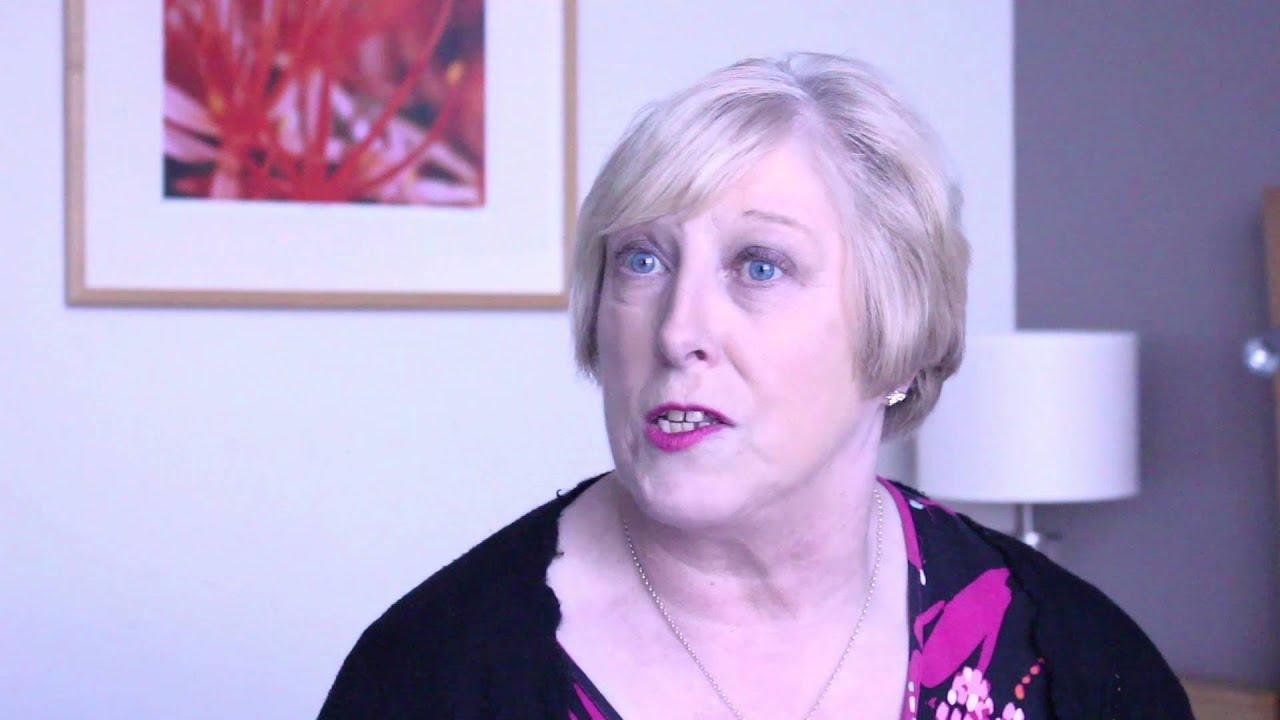 My Experience Stephanie Target Ovarian Cancer Youtube