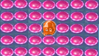 candy crush saga level 1406 new complete