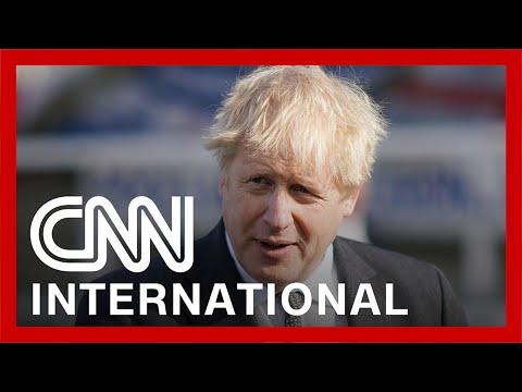Boris Johnson faces probe into home renovation costs