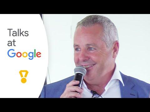 "Stephen Roche: ""The Tour de France Champion"" | Talks at Google"