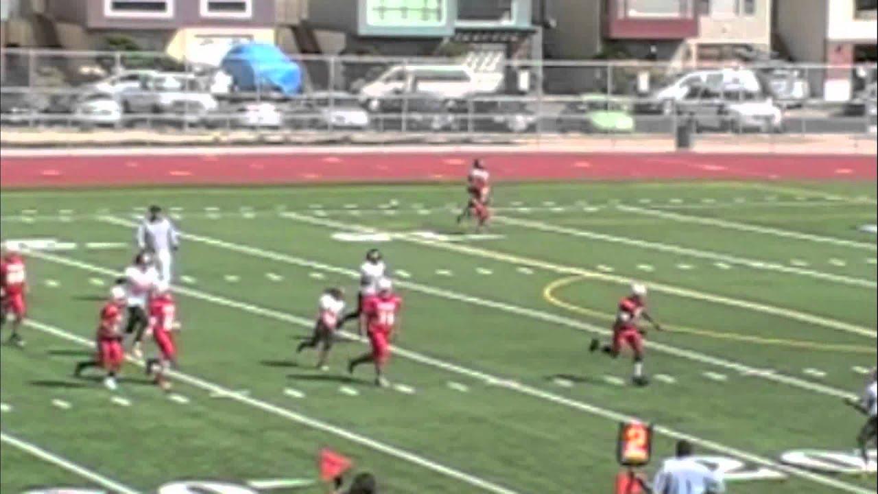 Weston Ranch Falcons Vs Daly City Stars Jv Youtube