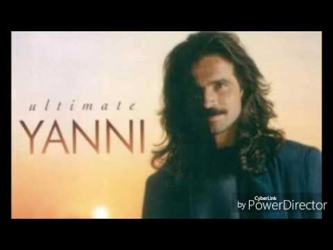 Yanni Instrumental Medley