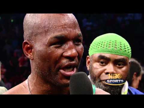 HBO Boxing: Jean Pascal vs. Bernard Hopkins II - After The Bell (HBO)