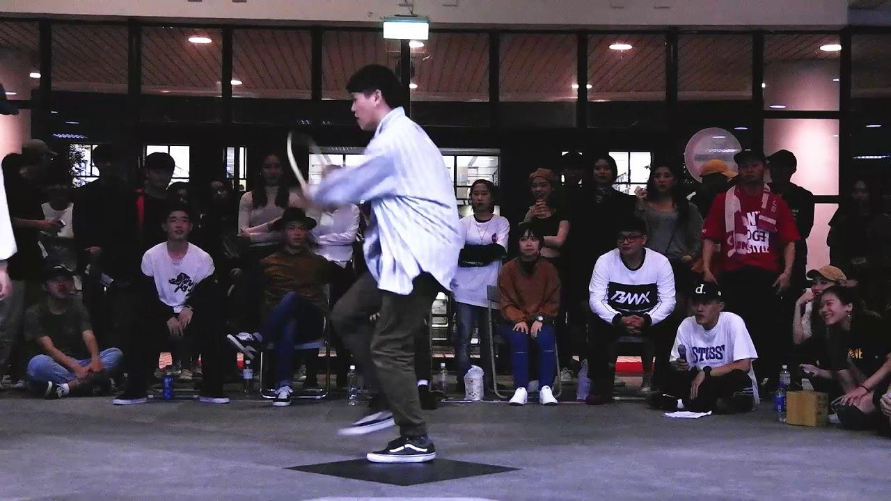Round2 D3-C3 ㄤ v.s. 葉長霖