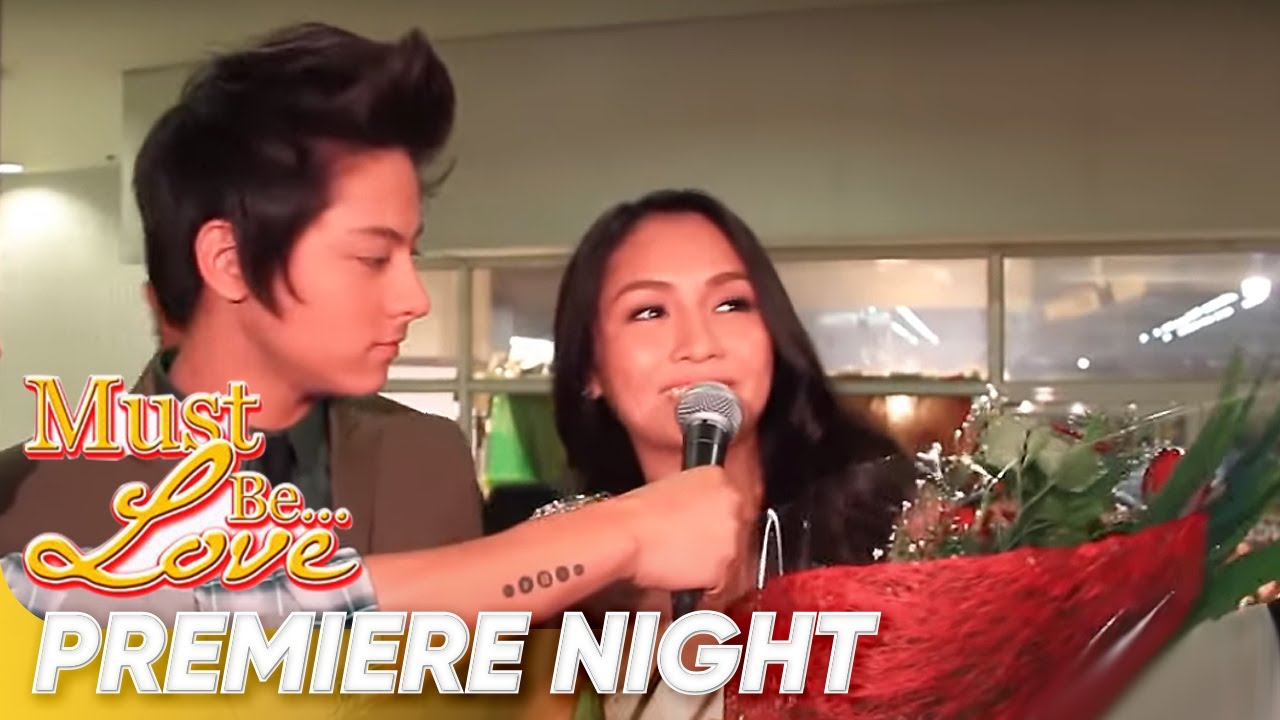 Download 'Must Be Love' Premiere Night Highlights | 'Must Be Love'