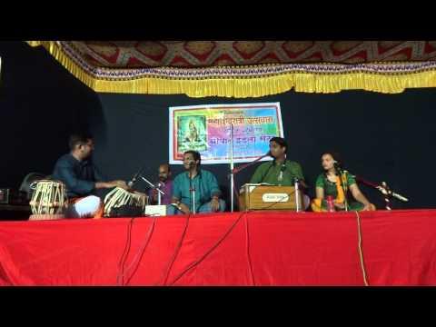Dasharatha ghe he payasdan - Shantanu Panse