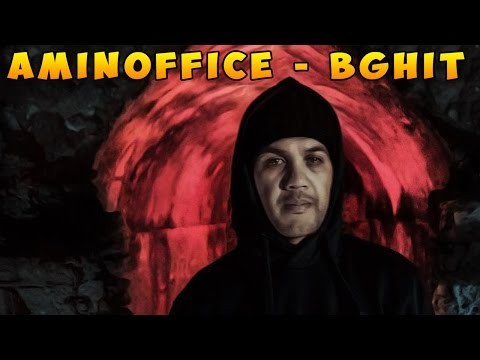 Aminoffice - Bghit (Audio)