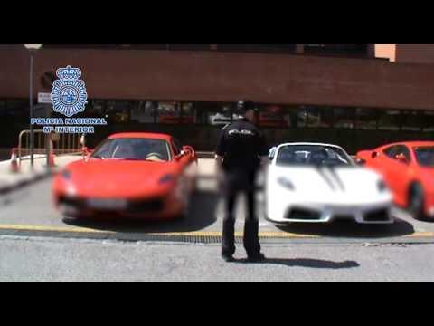 d8d47dfd4 Ferrari falsos - YouTube