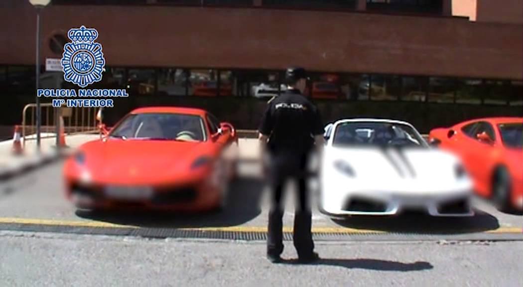 Ferrari Falsos Youtube