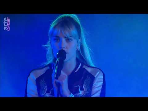 London Grammar - Metal & Dust (Live At Southside Festival 2018)