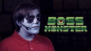Video Boss Monster download MP3, 3GP, MP4, WEBM, AVI, FLV Agustus 2017