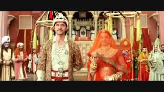 Azeem O Shaan HD Jodha Akbar Movies Song