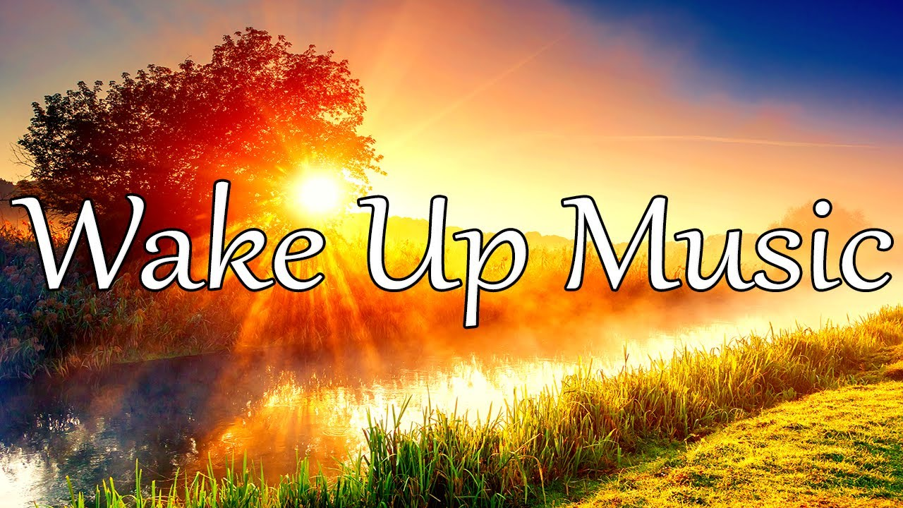 Wake Up Morning Meditation Music 528hz Begin Your Day With Happiness Frequency Deep Alpha Waves Youtube
