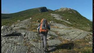 International Appalachian Trail Newfoundland & Labrador Movie