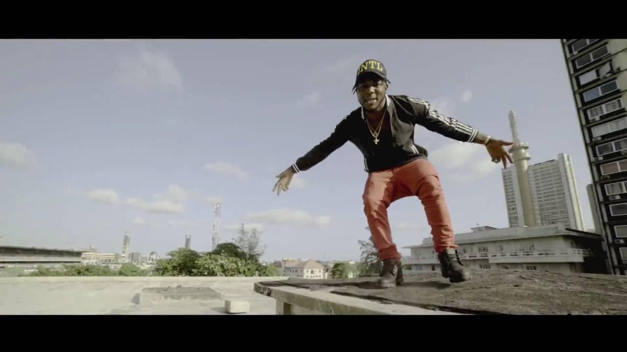 Download Benjamz - Beast ft Zoro, Tidinz, Quincy (Official Video)