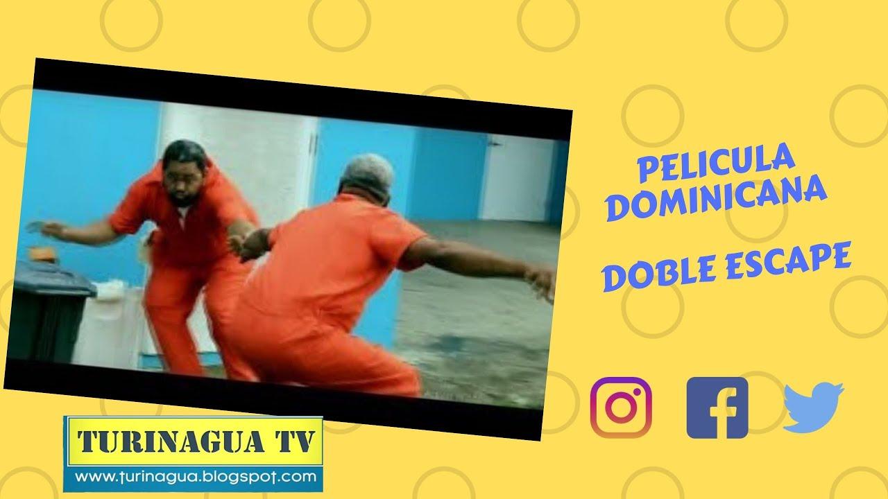 Ver Película Dominicana Doble Escape en Español