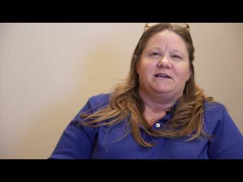 Heartfelt Why: Tina Jordan