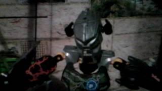 Война роботов 1 сезон 2 серия