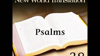 PSALMS chapters 1-88 New World Translation of the Holy Scriptures