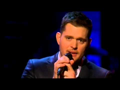 Michael Bublé Xmas Live : Home For Christmas Duo Gary Barlow Sings Home HQ.