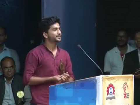MPSC UPSC and civil servicesmotivational speech one of the best speech for motivation