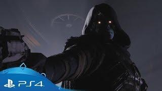 Destiny 2: Forsaken | A Darker Narrative | PS4