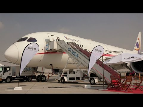 Fly Aboard the World's First Boeing 787 BBJ 'Dream Jet' for $70,000 Per Hour – BJT