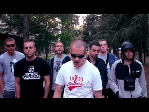 Žuti  (Sick Touch)-Novi Beograd[Official Video2012]HD