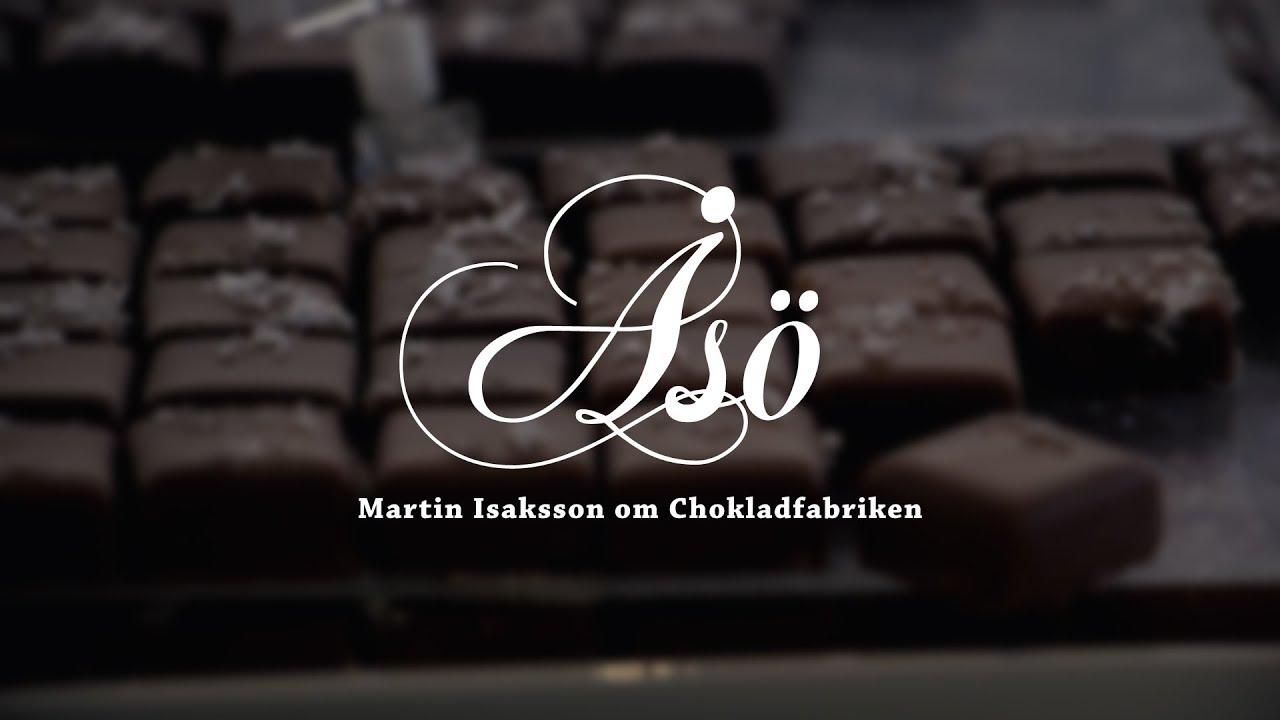 martin isaksson chokladfabriken