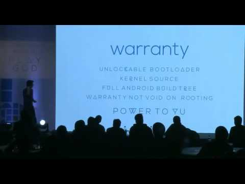 YU Televenture Warranty Not Void ON Rooting tech news apps