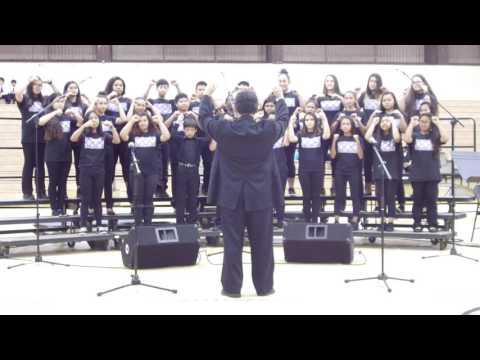 10 Highlands Intermediate Choir