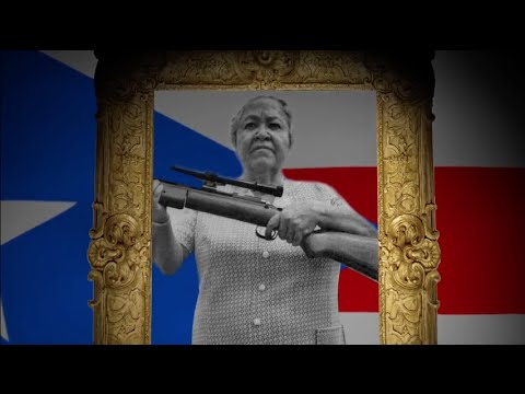 Puerto Rico: Colonial Bondage & Resistance