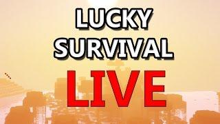 LUCKY SURVIVAL #2