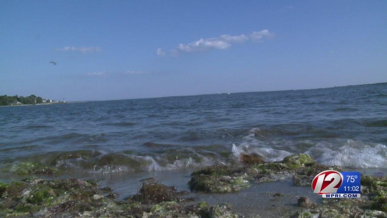 RI advises closing 4 beaches to swimming due to bacteria