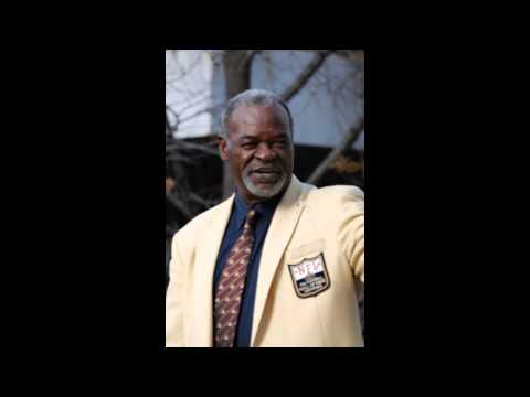 Larry Rayfield Wright     Pro Football Hall of Fame Induction Address