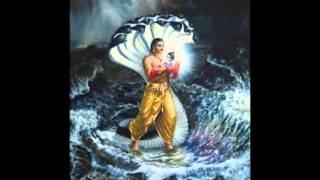 Las Guerras de Lyra (16): El Mahabharata